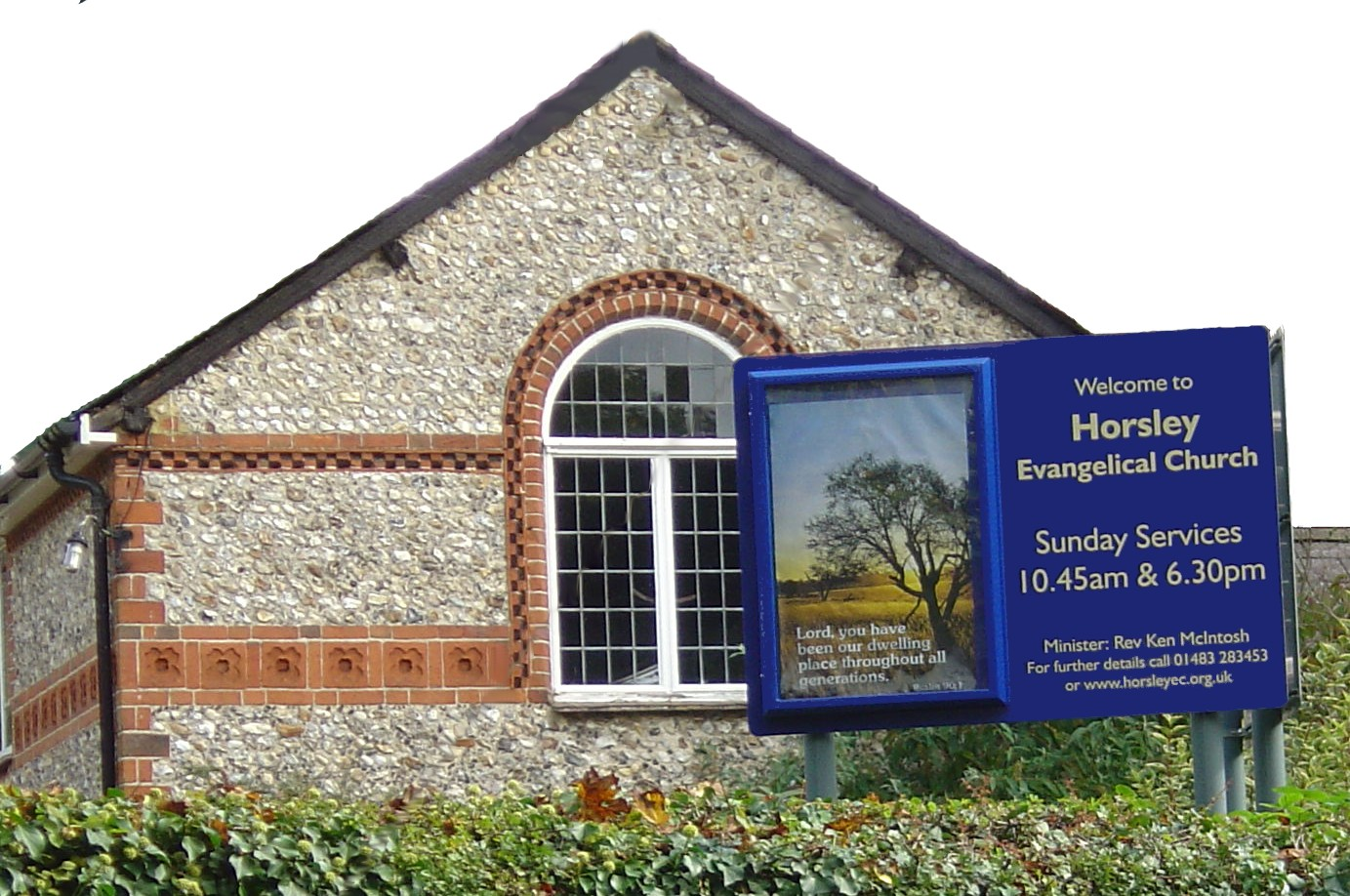 Horsley Evangelical Church